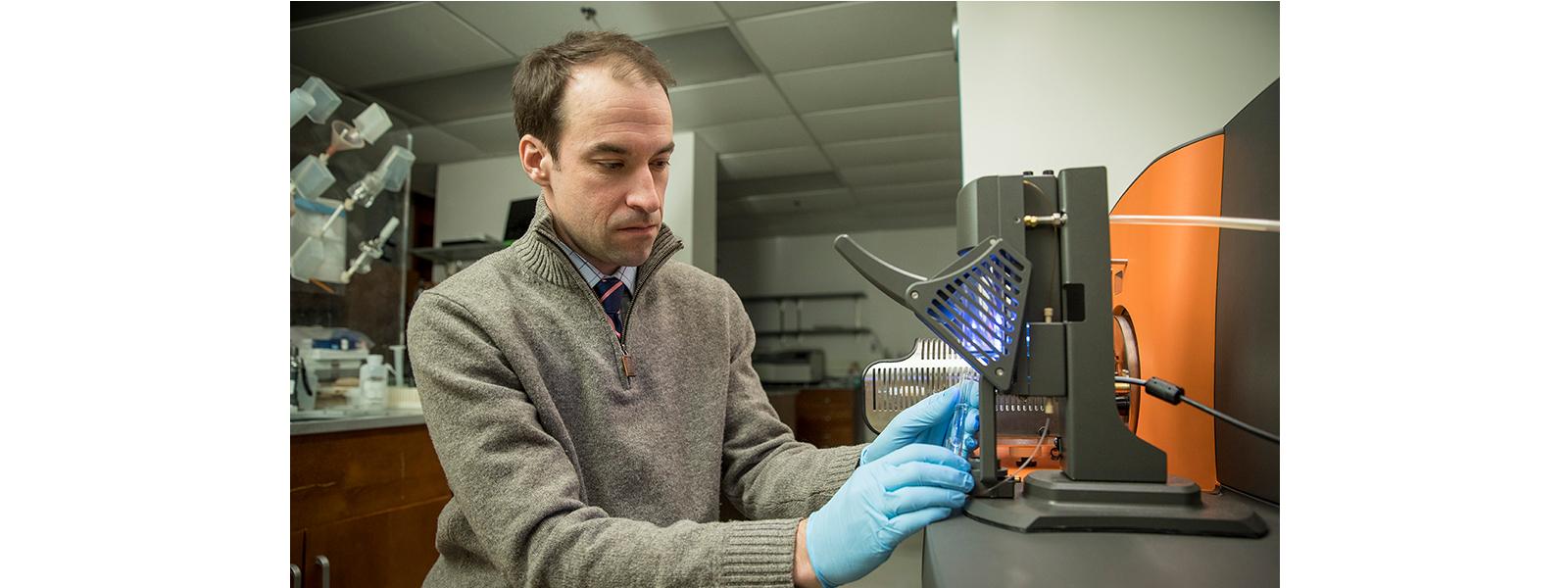 Ferrell Lab Flow Cytometry