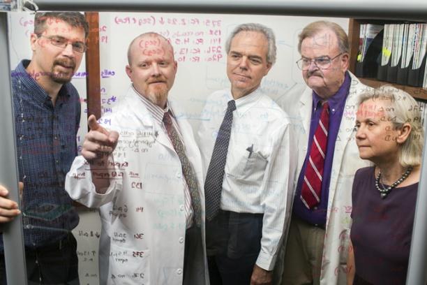 Vickers Lab