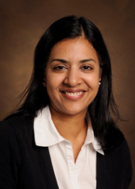 Neeraja Peterson, MD