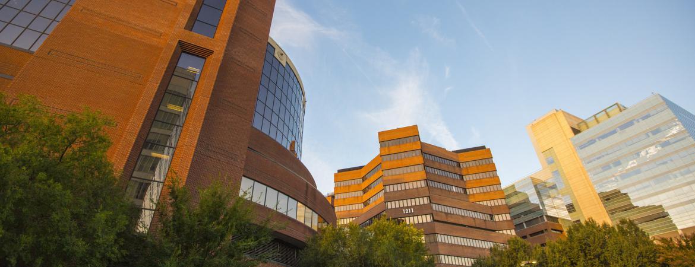 Vanderbilt University Medical Center, main campus